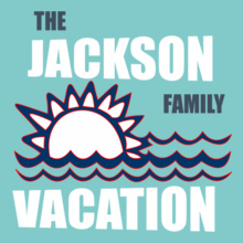 ceaffb835059 FAMILY-BEACH-VACATION T-Shirts
