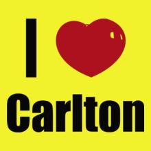 Melbourne Carlton T-Shirt