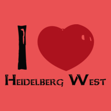 Melbourne Heidelberg-West T-Shirt