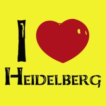 Melbourne Heidelberg T-Shirt