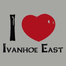 Melbourne Ivanhoe T-Shirt