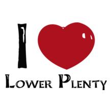 Melbourne Lower-Plenty T-Shirt