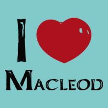 Melbourne Macleod T-Shirt