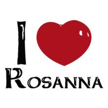 Melbourne Rosanna T-Shirt