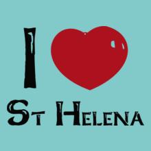 Melbourne St-Helena T-Shirt