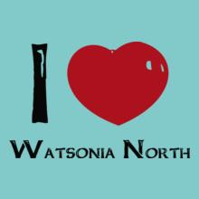 Melbourne Watsonia-North T-Shirt