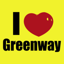 Canberra Greenway T-Shirt
