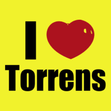 Canberra Torrens T-Shirt