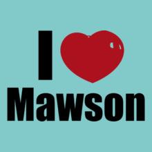 Canberra Mawson T-Shirt