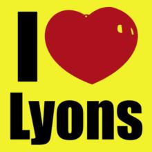 Canberra Lyons T-Shirt
