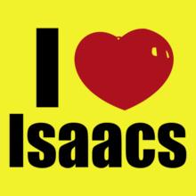 Canberra Isaacs T-Shirt