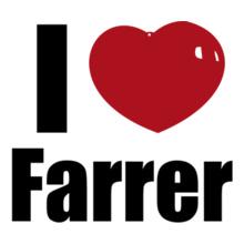 Canberra Farrer T-Shirt