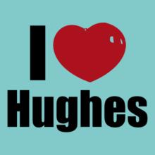 Canberra Hughes T-Shirt
