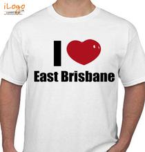 East-Brisbane T-Shirt