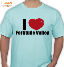Fortitude-Valley T-Shirt
