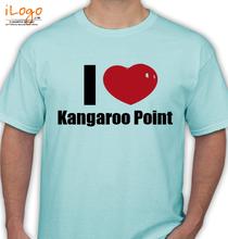 Kangaroo-Point T-Shirt