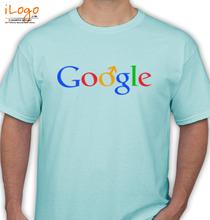 GOOGLE Google-Male-T T-Shirt