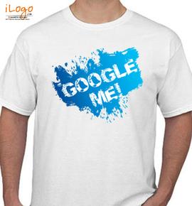 Google M - T-Shirt