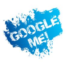 GOOGLE Google-M T-Shirt