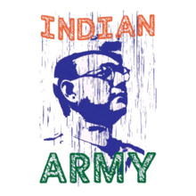 Indian-Army-s-c-b T-Shirt