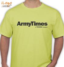 army-times T-Shirt