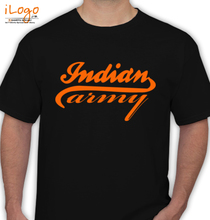 Indian-Army-tshirt T-Shirt