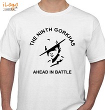 AHEAD-IN-BATTLE T-Shirt