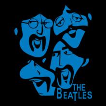 the-beatles T-Shirt