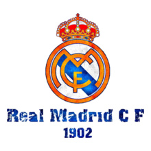 Real Madrid Real-Madrid T-Shirt