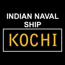 Indian Navy Kochi T-Shirt