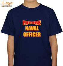 Future-Naval-Officer T-Shirt