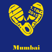 MUMBAI- T-Shirt