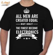 Engineering Electronics-engineers T-Shirt