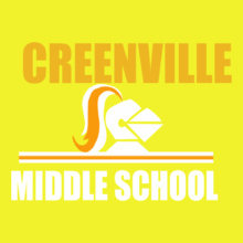 CREENVILLE-MIDDLE-SCHOOL T-Shirt