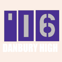 DANBURY-HIGH T-Shirt
