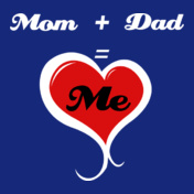 Mom-Dad-Tshirt