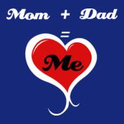 Mom-Dad-Tshirt