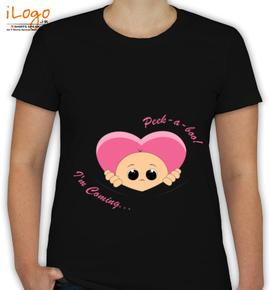 Baby-Girl - T-Shirt [F]
