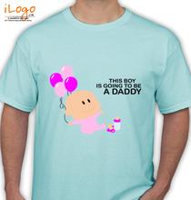 Daddy- T-Shirt