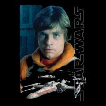 Star Wars ALL luke-skywalker T-Shirt