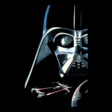Star Wars ALL darth-vader-%-ship T-Shirt