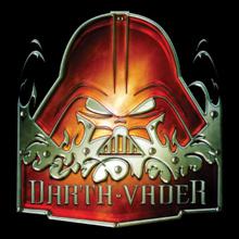 Star Wars ALL angry-darth-vader T-Shirt