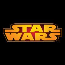 Star Wars ALL starwar-logo T-Shirt