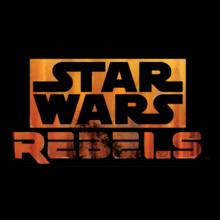 Star Wars ALL starwar-rebel T-Shirt