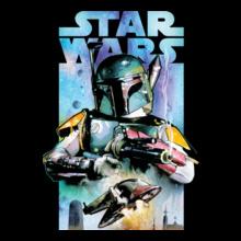 Star Wars ALL starwars-boba-fett T-Shirt