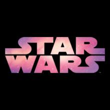 Star Wars ALL starwars-logo- T-Shirt