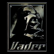 Star Wars ALL vader T-Shirt