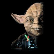 Star Wars ALL yoda T-Shirt