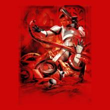 boba-fett-fighting T-Shirt