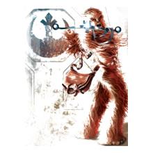 Star Wars ALL chewbacca-weapon T-Shirt